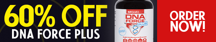 DNA Force Plus is 50% Off