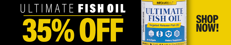 Ultimate Fish Oil 35% Off