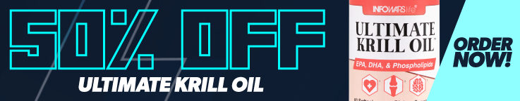 Ultimate Krill Oil 50% Off