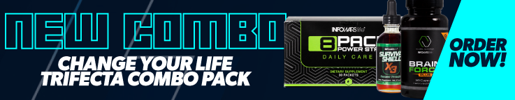 Change Your Life Trifecta Pack Now Live