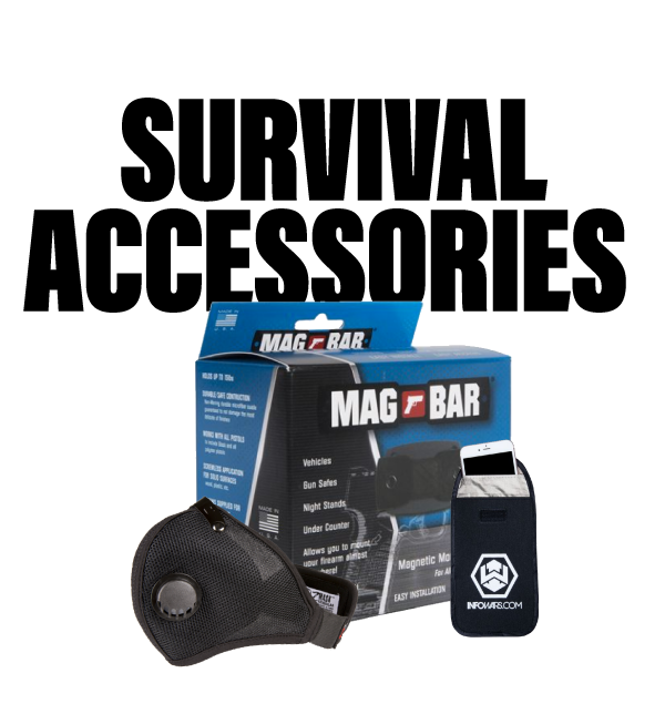 Survival Accessories