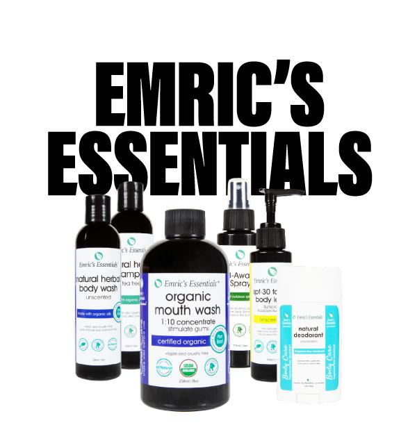 Emric's Essentials