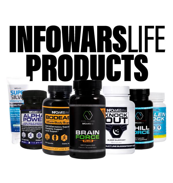 Infowars Life