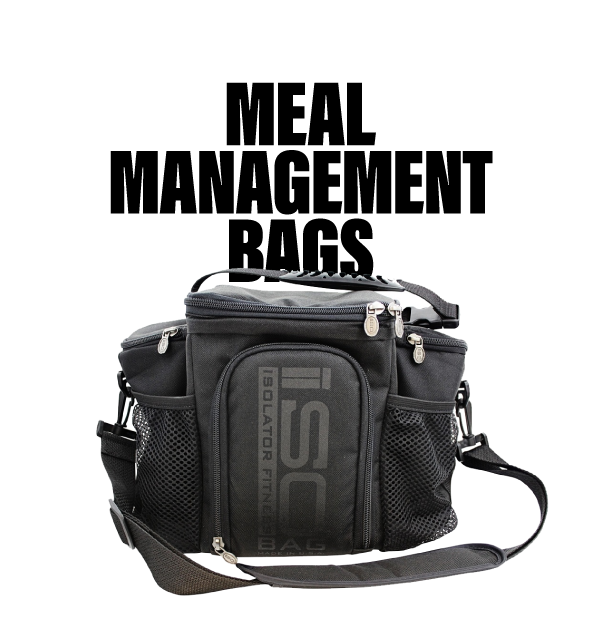 Meal Management Bags
