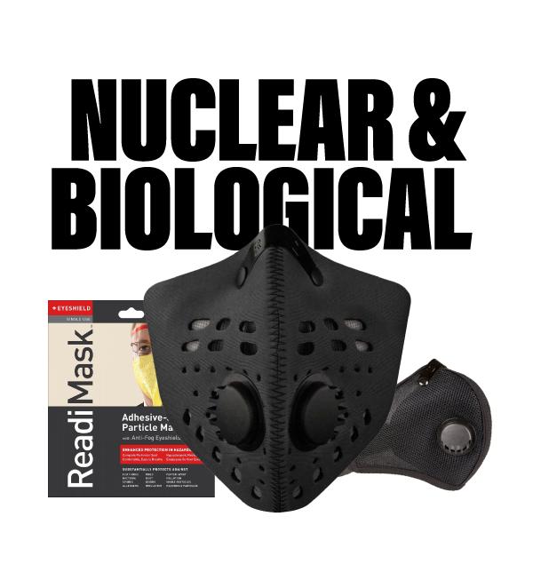 Nuclear & Biological