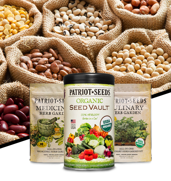 Seed Center