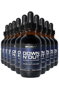 Down N' Out 10-Pack