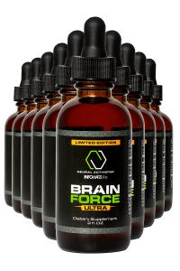 Brain Force Ultra 10 Pack