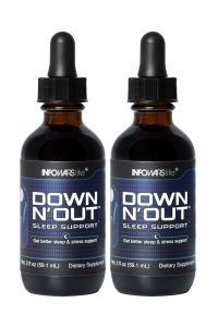 Down N' Out 2-Pack