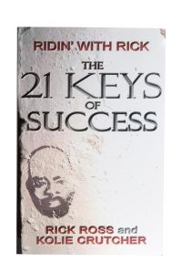 21 Keys of Success with Rick Ross