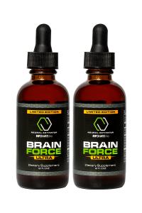 Brain Force Ultra 2 Pack