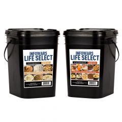 Infowars Life Select: 4 Week