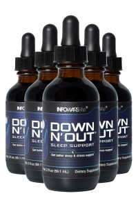 Down N' Out 5-Pack