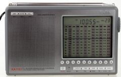 KA1103 SSB - Dual Conversion Digital Entry Shortwave SSB Radio