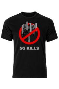 5G Kills T-Shirt