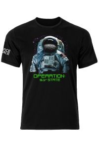 Operation: 51st State T-Shirt