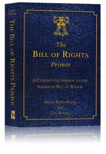 Front cover of The Bill of Rights Primer
