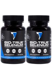 Bio-True Selenium: 2 Pack