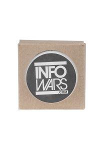 Infowars Stone Coasters
