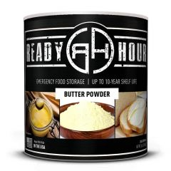 Butter Powder (204 servings)