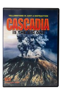 Cascadia DVD– the Big One