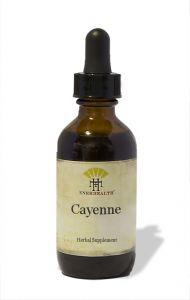 Cayenne Tincture - 2 oz