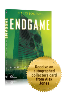 Endgame - Collector's Series