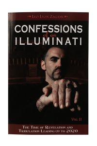 Confessions of an Illuminati, Volume 2
