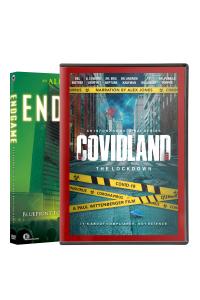 CovidLand: The Lockdown (Episode 1)