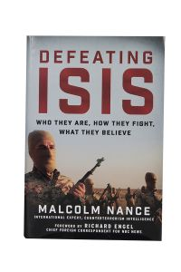 Front Cover of Defeating ISIS book