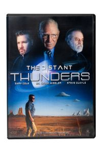 The Distant Thunders DVD