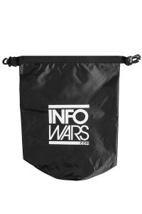 Infowars Waterproof Gear Bag