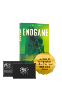 Endgame - Collector's Series