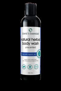 Herbal Body Wash - Emric's Essentials
