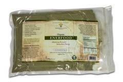 Vacuum Sealed EnerFood Packaging