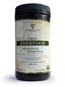 Enerfood Organic Energy Drink
