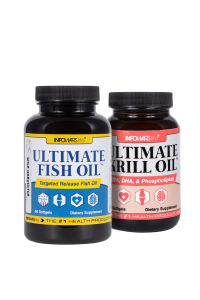 Fish Oils Combo Pack