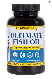 Ultimate Fish Oil