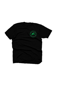 Infowars Save the Frogs T-Shirt