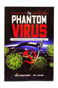 The Phantom Virus - How An Unseen Enemy Shut Down The Planet!