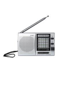 Pocket Weather Band AM/FM/SW Emergency Radio