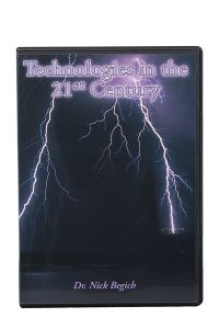 Technologies Of The 21st Century DVD from Earth Pulse