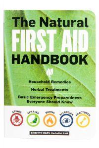 The Natural First-Aid Handbook