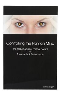 Controlling The Human Mind Book from Earth Pulse