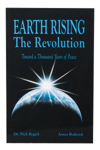 Earth Rising The Revolution From Earth Pulse