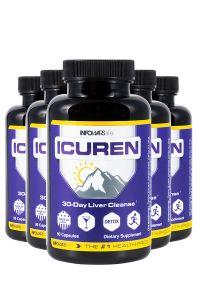 Icuren 5 Pack