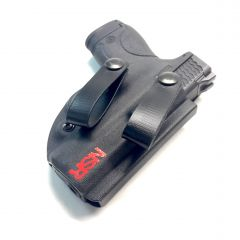 NSR Tactical Shield C-2 IWB Holster Flat view