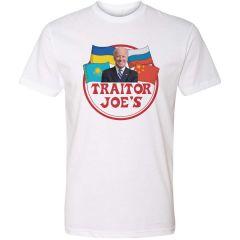 Traitor Joe's T-Shirt