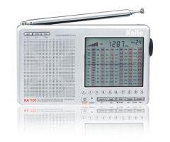 KA1103 SSB - Dual Conversion Digital Entry Shortwave SSB Radio