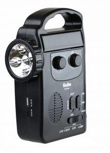 KA339W Emergency Lantern